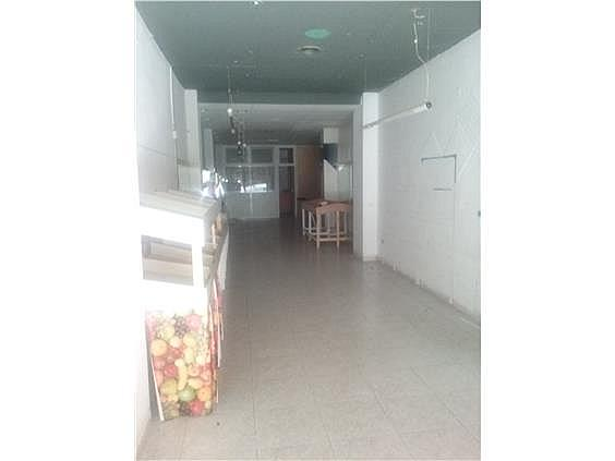 Local en alquiler en calle Fray Pedro Vives, Sant Antoni en Valencia - 326303912