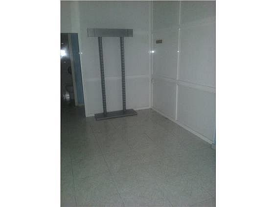 Local en alquiler en calle Fray Pedro Vives, Sant Antoni en Valencia - 326303915