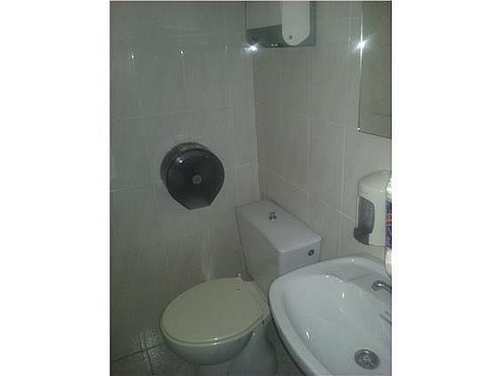 Local en alquiler en calle Fray Pedro Vives, Sant Antoni en Valencia - 326303921