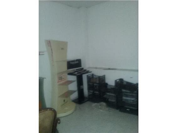 Local en alquiler en calle Fray Pedro Vives, Sant Antoni en Valencia - 326303927