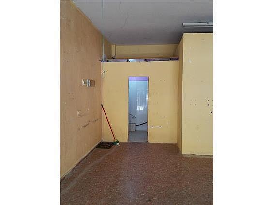 Local en alquiler en calle Conde de Torrefiel, Torrefiel en Valencia - 326303936