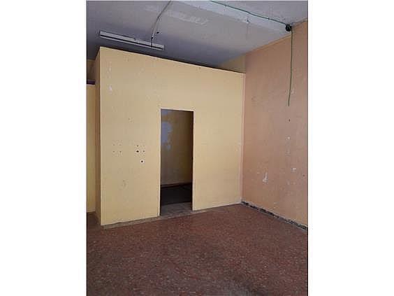 Local en alquiler en calle Conde de Torrefiel, Torrefiel en Valencia - 326303939