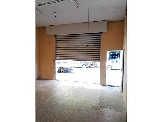 Local en alquiler en calle Conde de Torrefiel, Torrefiel en Valencia - 326303942