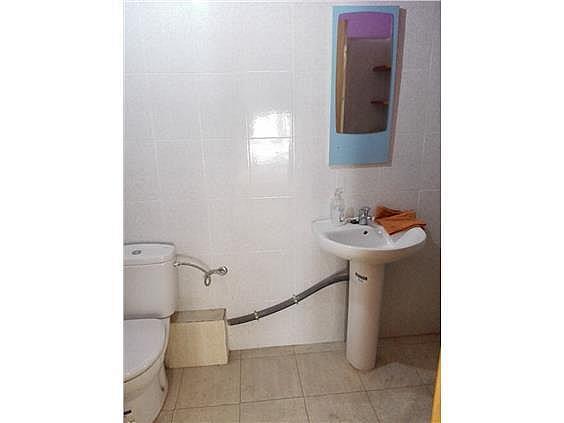 Local en alquiler en calle Conde de Torrefiel, Torrefiel en Valencia - 326303945
