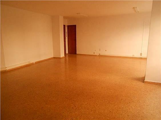 Oficina en alquiler en calle Sagunto, Morvedre en Valencia - 326304653