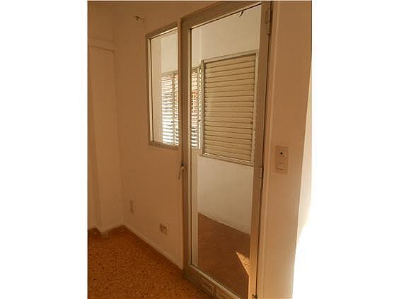 Oficina en alquiler en calle Sagunto, Sant Antoni en Valencia - 326308001