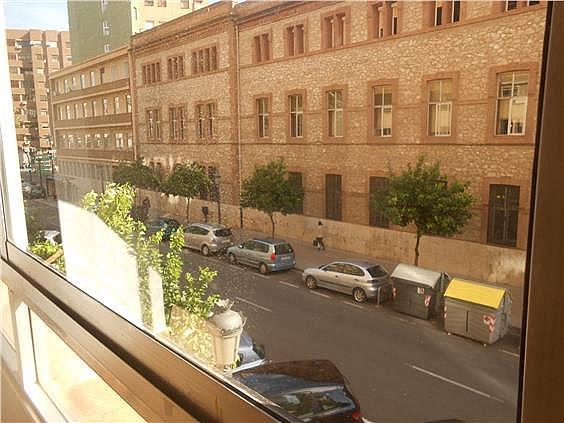 Oficina en alquiler en calle Sagunto, Sant Antoni en Valencia - 326308016