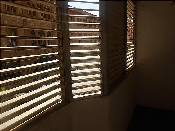 Oficina en alquiler en calle Sagunto, Sant Antoni en Valencia - 326308025