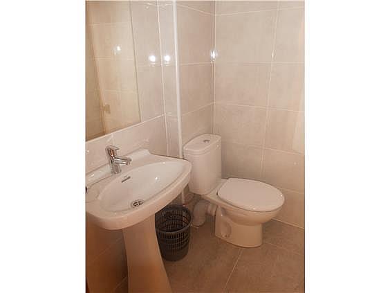 Oficina en alquiler en calle Sagunto, Sant Antoni en Valencia - 326308028