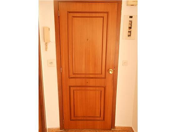 Oficina en alquiler en calle Sagunto, Sant Antoni en Valencia - 326308034