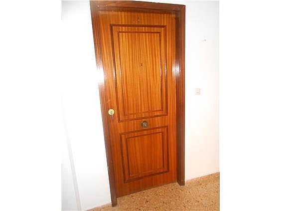 Oficina en alquiler en calle Sagunto, Sant Antoni en Valencia - 326308040