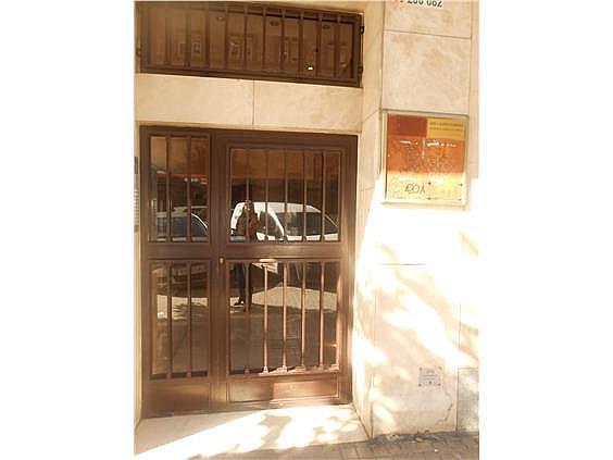 Oficina en alquiler en calle Sagunto, Sant Antoni en Valencia - 326308058