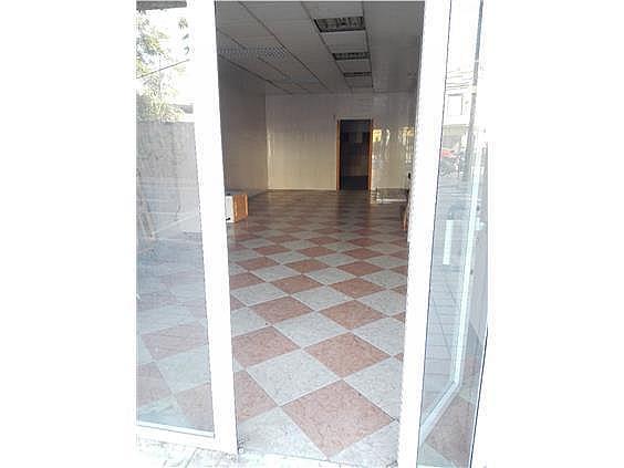 Local en alquiler en calle De la Constitución, Sant Antoni en Valencia - 326308535