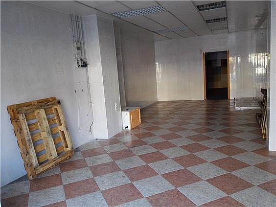 Local en alquiler en calle De la Constitución, Sant Antoni en Valencia - 326308538