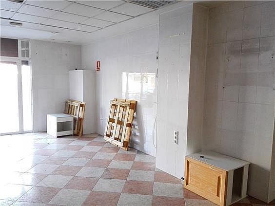 Local en alquiler en calle De la Constitución, Sant Antoni en Valencia - 326308541