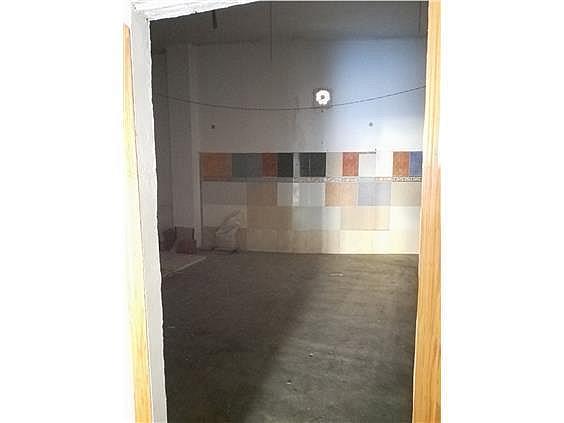Local en alquiler en calle De la Constitución, Sant Antoni en Valencia - 326308544