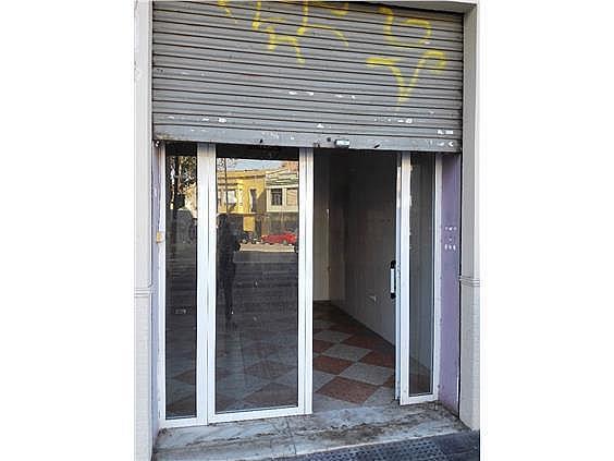 Local en alquiler en calle De la Constitución, Sant Antoni en Valencia - 326308547