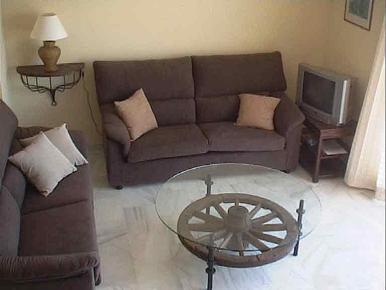 Piso en alquiler en calle , Benalmádena Costa en Benalmádena - 323954583
