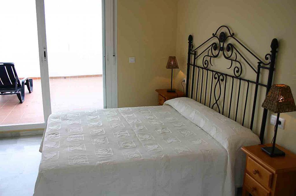 Piso en alquiler en calle , Benalmádena Costa en Benalmádena - 323954597