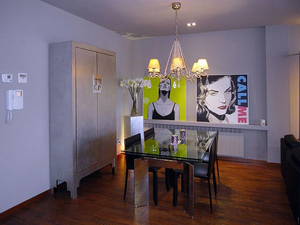 Piso en alquiler en calle Segrià, Lleida - 323912868