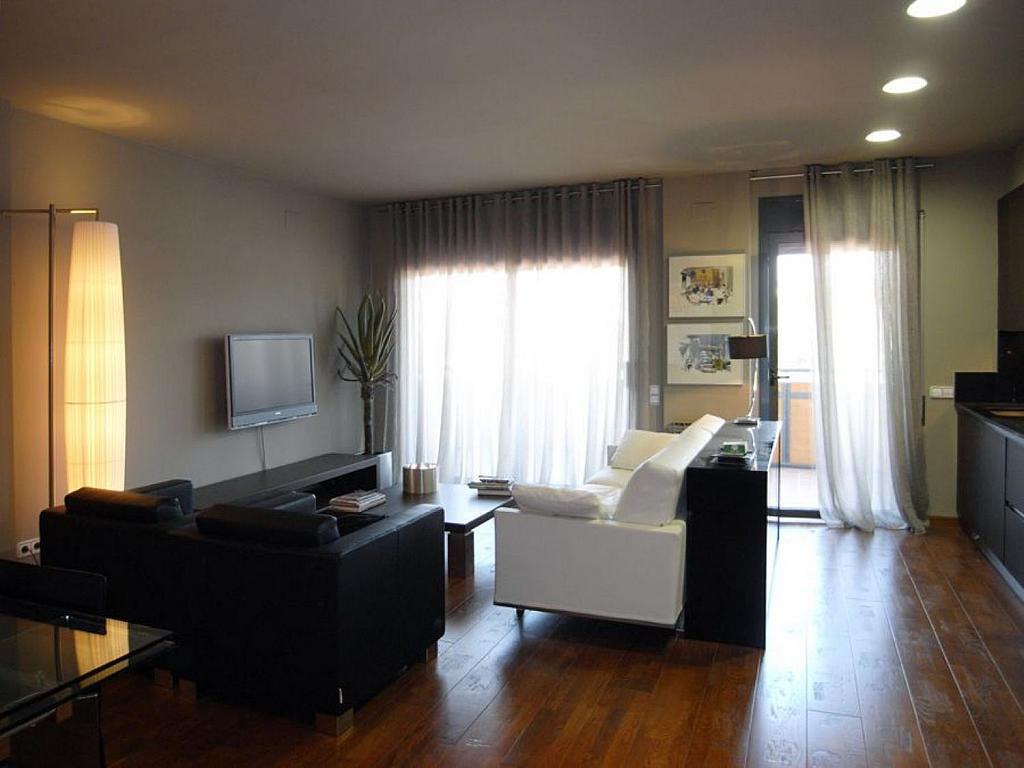 Piso en alquiler en calle Segrià, Lleida - 323912871