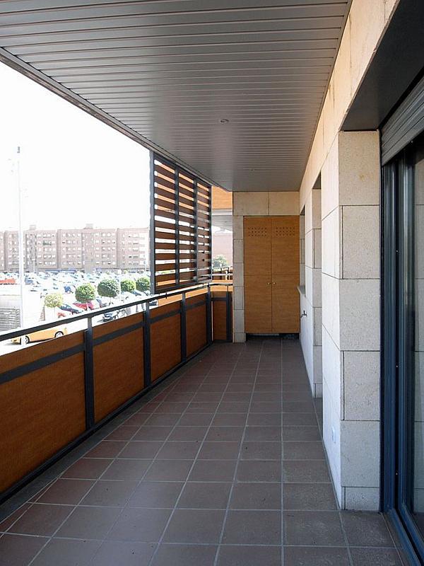 Piso en alquiler en calle Segrià, Lleida - 323912877