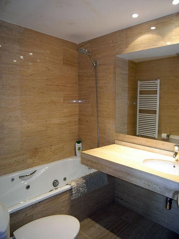 Piso en alquiler en calle Segrià, Lleida - 323912901