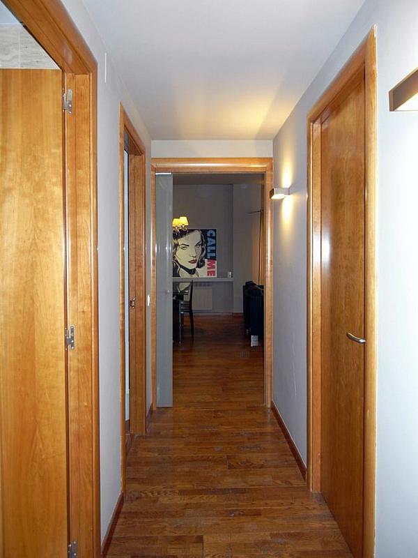 Piso en alquiler en calle Segrià, Lleida - 323912907