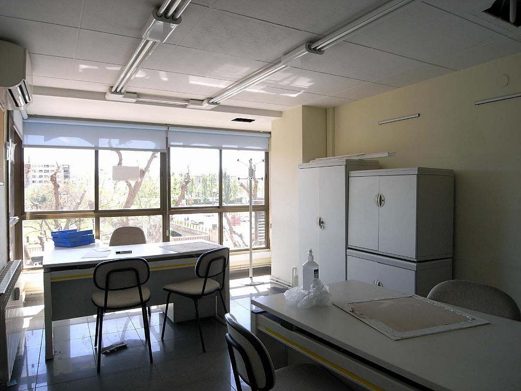 Oficina en alquiler en plaza Espanya, Centre Històric en Lleida - 323912964