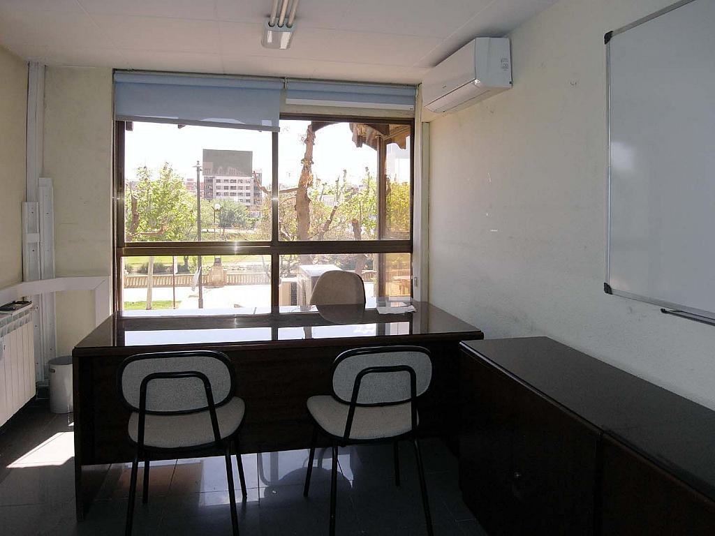 Oficina en alquiler en plaza Espanya, Centre Històric en Lleida - 323912970