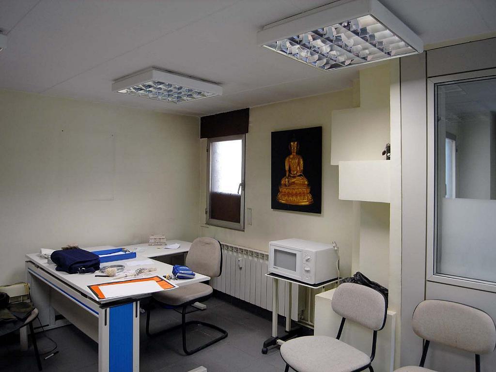 Oficina en alquiler en plaza Espanya, Centre Històric en Lleida - 323912979