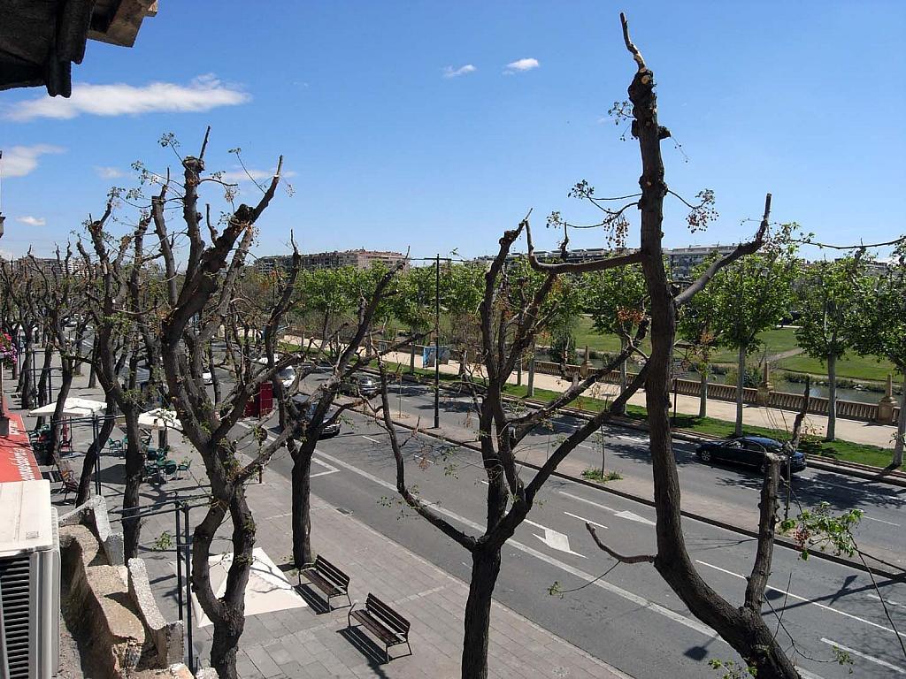 Oficina en alquiler en plaza Espanya, Centre Històric en Lleida - 323912982