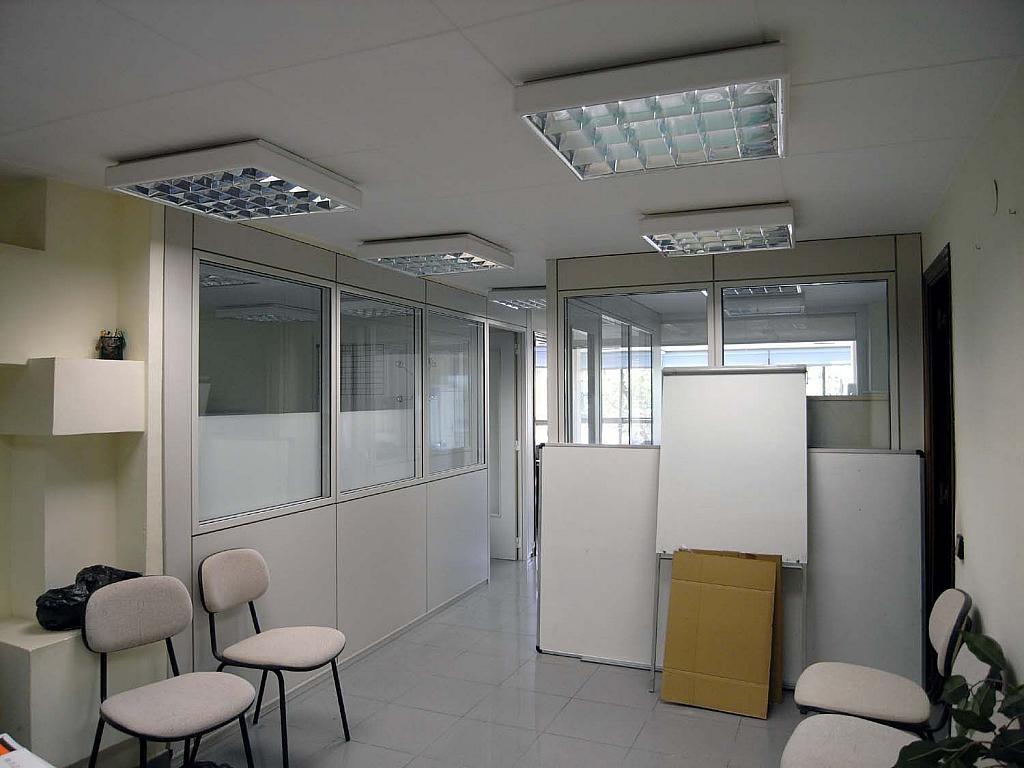 Oficina en alquiler en plaza Espanya, Centre Històric en Lleida - 323912988