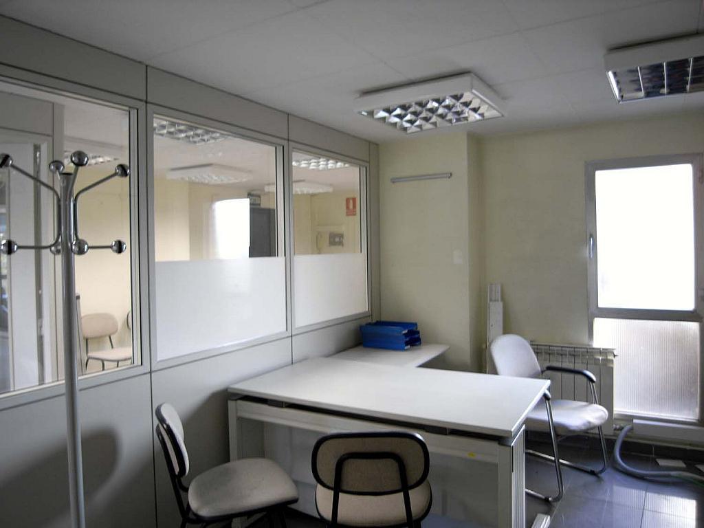 Oficina en alquiler en plaza Espanya, Centre Històric en Lleida - 323912994