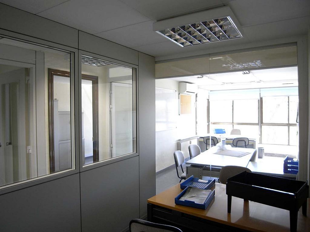 Oficina en alquiler en plaza Espanya, Centre Històric en Lleida - 323912997