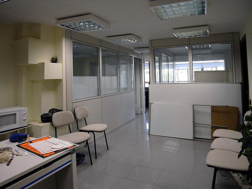 Oficina en alquiler en plaza Espanya, Centre Històric en Lleida - 323913000