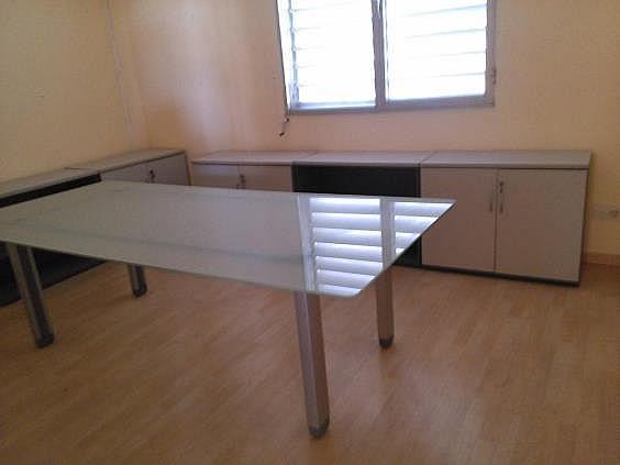 Local en alquiler en calle Biarritz, Delicias en Zaragoza - 326764586