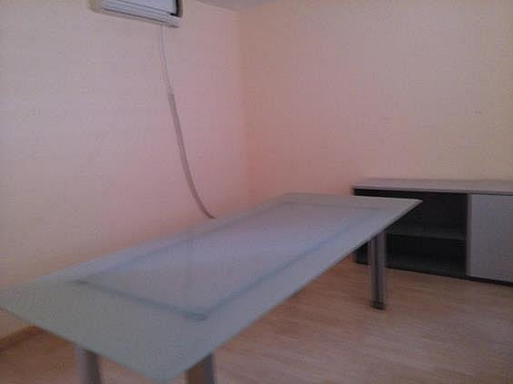 Local en alquiler en calle Biarritz, Delicias en Zaragoza - 326764589