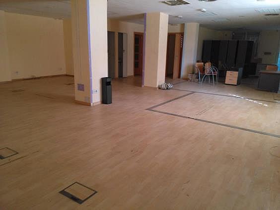 Local en alquiler en calle Biarritz, Delicias en Zaragoza - 326764598