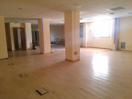 Local en alquiler en calle Biarritz, Delicias en Zaragoza - 326764604