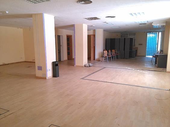 Local en alquiler en calle Biarritz, Delicias en Zaragoza - 326764607