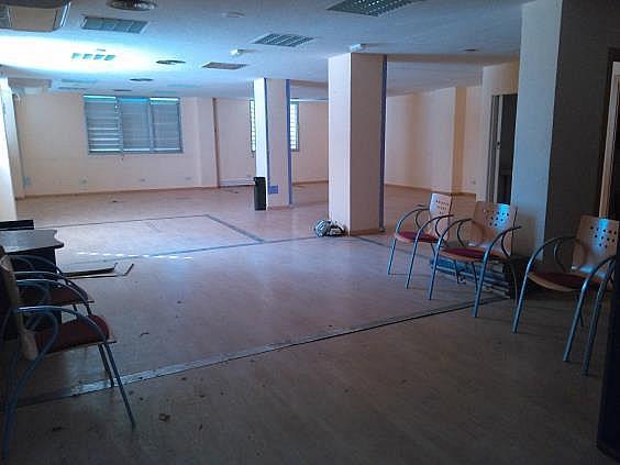 Local en alquiler en calle Biarritz, Delicias en Zaragoza - 326764610