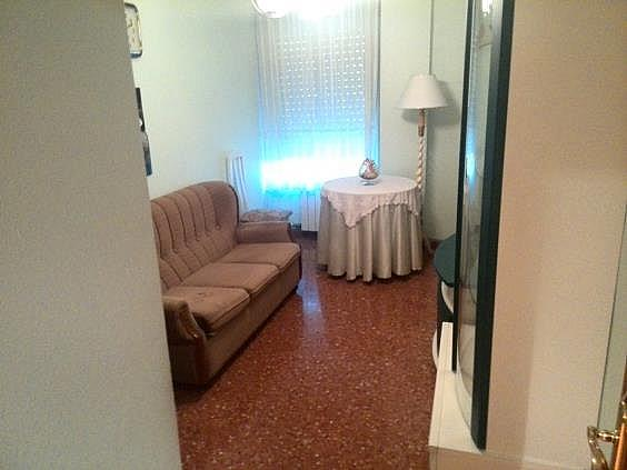 Piso en alquiler en calle Rioja, Delicias en Zaragoza - 330218965
