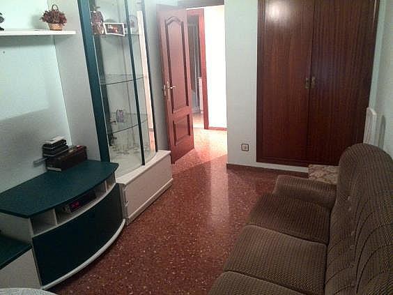 Piso en alquiler en calle Rioja, Delicias en Zaragoza - 330218968