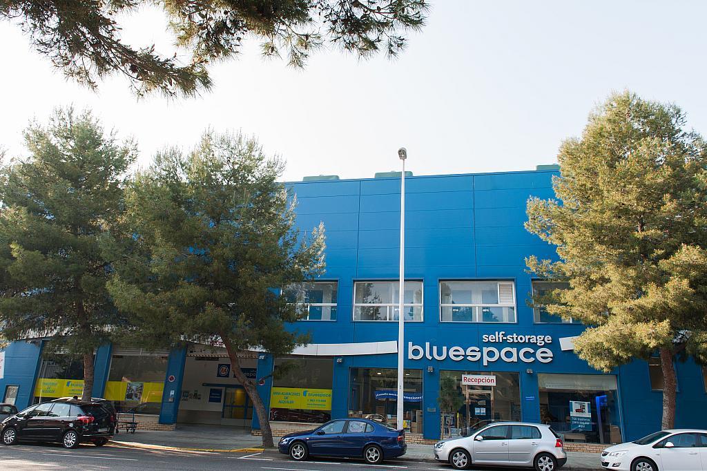 Trastero en alquiler en calle Valle de la Ballestera, Campanar en Valencia - 325793505