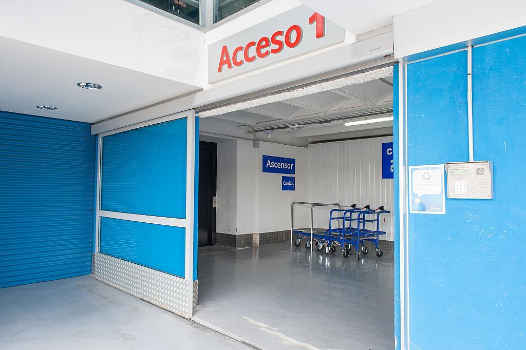 Trastero en alquiler en calle Trespaderme, Aeropuerto en Madrid - 325797108