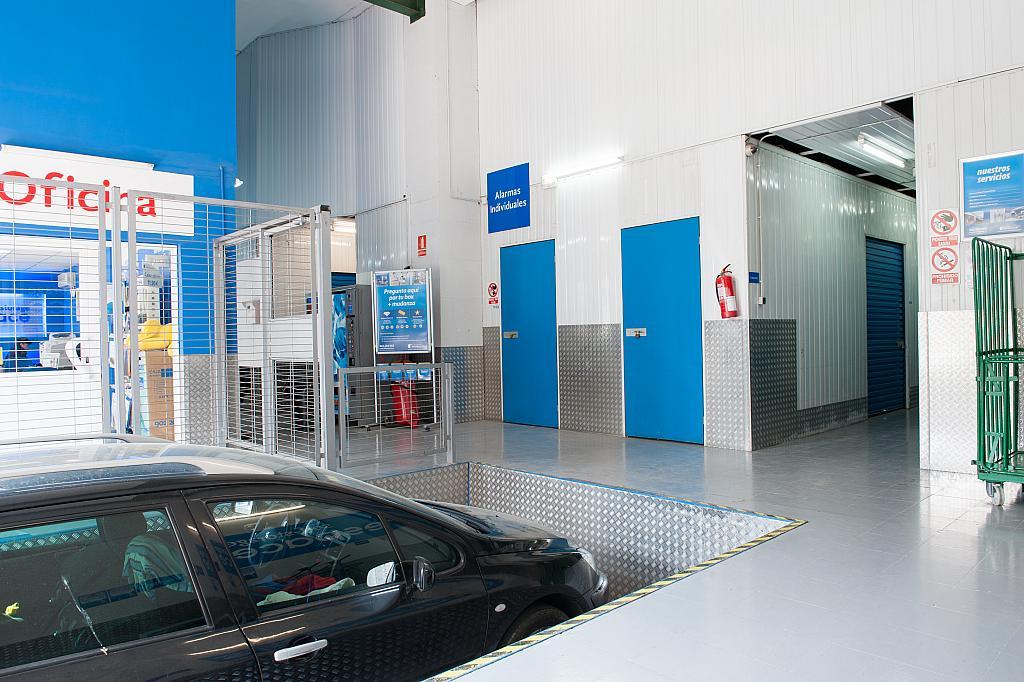 Trastero en alquiler en travesía Industrial, Bellvitge en Hospitalet de Llobregat, L´ - 325830530