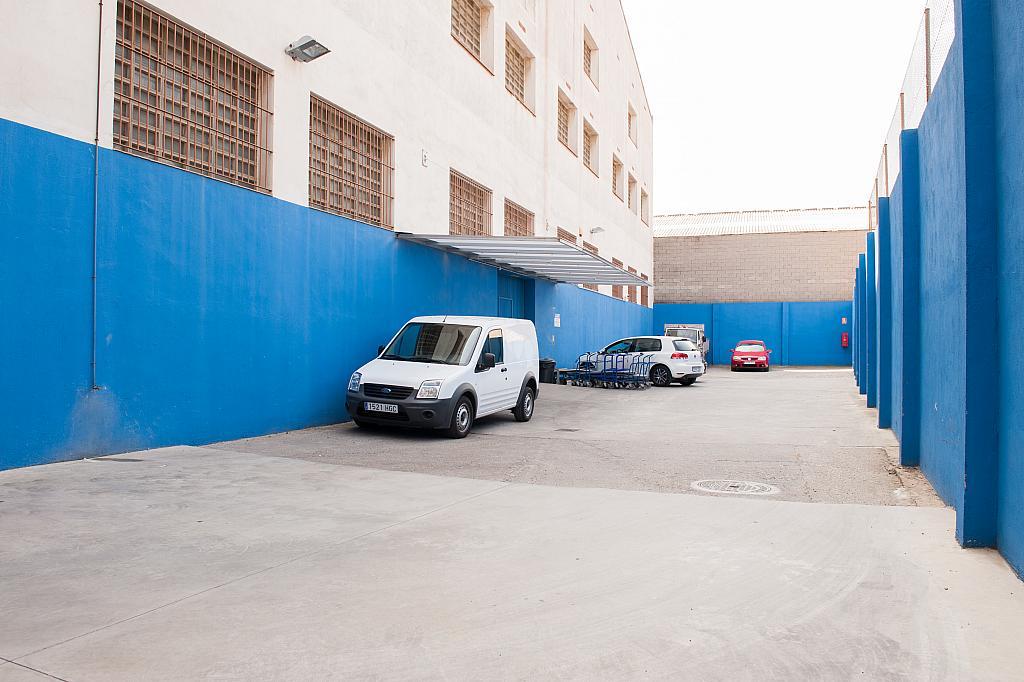 Trastero en alquiler en travesía Industrial, Bellvitge en Hospitalet de Llobregat, L´ - 325830533