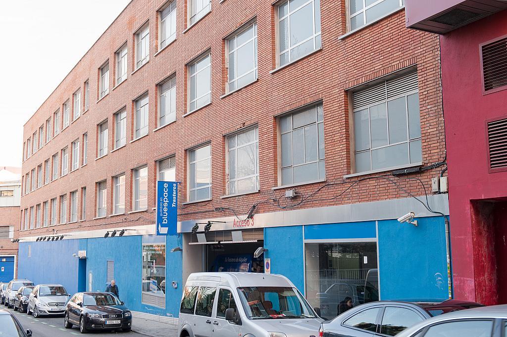 Trastero en alquiler en calle Bravo Murillo, Cuatro Caminos en Madrid - 325830585