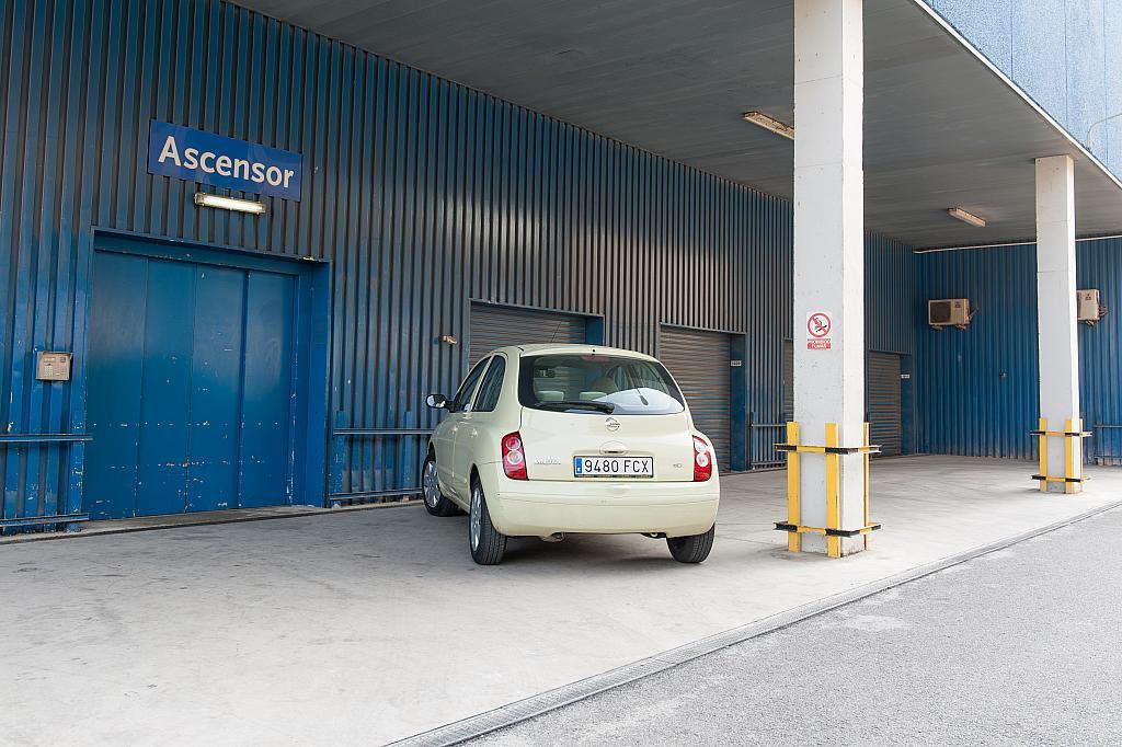 Trastero en alquiler en calle Roure, Polígono Industrial Mas Blau II en Prat de Llobregat, El - 326234871